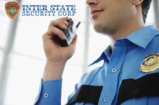 Elite Protective Services Security Guards