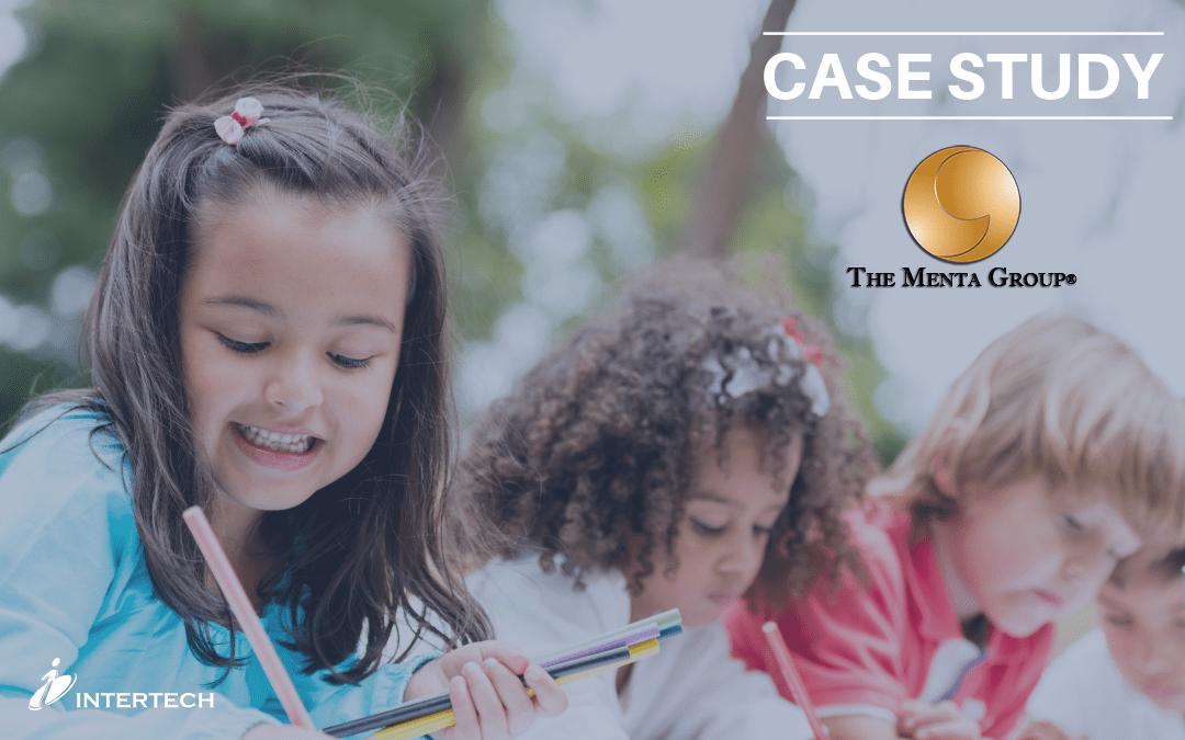 Menta Group Case Study