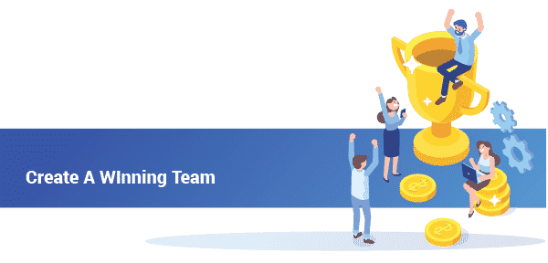 Create A Winning Team