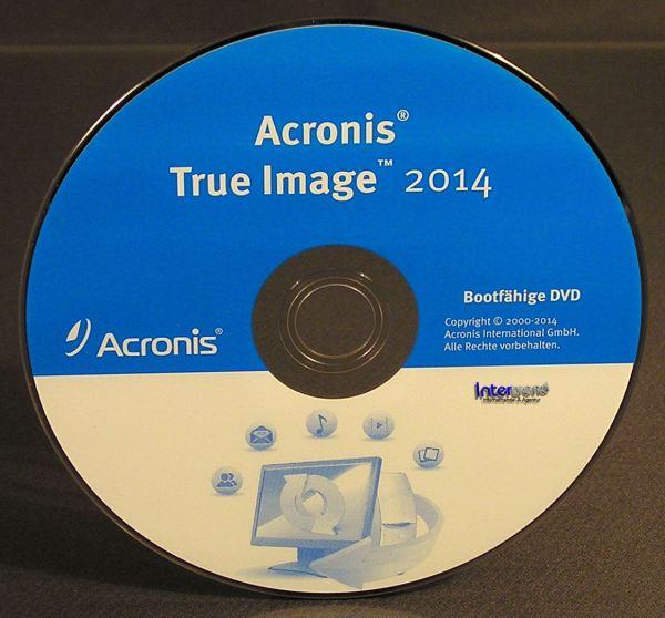 Acronis True Image 2014 Premium + Universal Restore ...