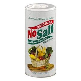 NoSalt Original Sodium-Free Salt Alternative