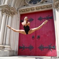 Larissa Gerszke: A Dancer Fulfilling Her Dreams in NYC