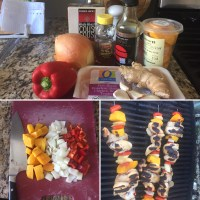 Shannon's Kitchen: My Favorite Marinade