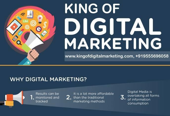 KingOf DigitalMarketing