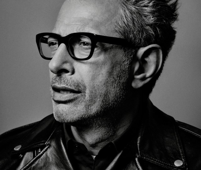 We Asked Jeff Goldblum To Pick Songs For His Funeral Instead He Sang Them