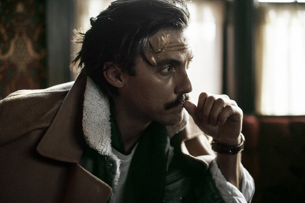 Milo Ventimiglia   Interview Magazine