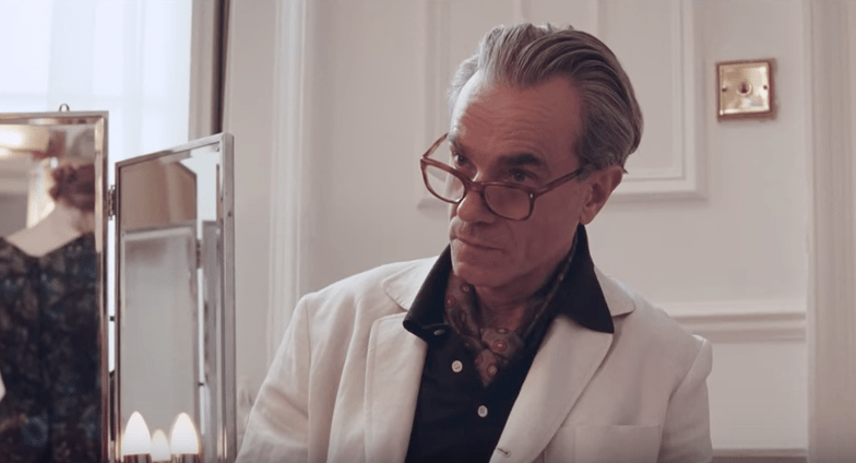 Watch The Trailer For Daniel Day Lewiss Last Film