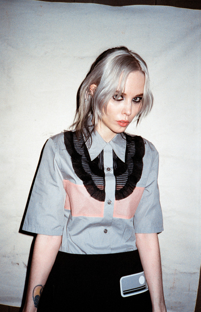 Alice Glass No One Can Tell Me What To Do Anymore