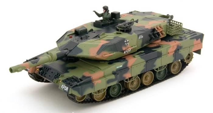 RC Tank LeopardII A5 3
