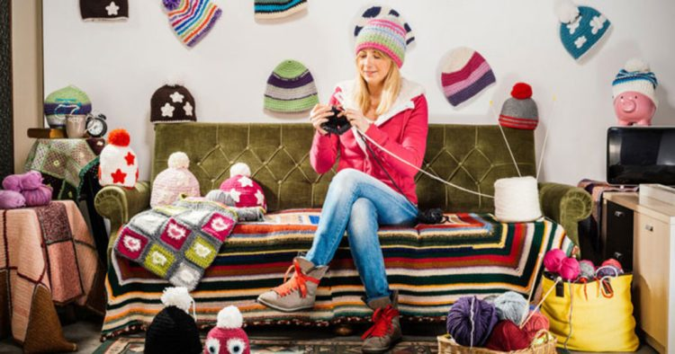 30 Signs You Are Obsessed with Knitting