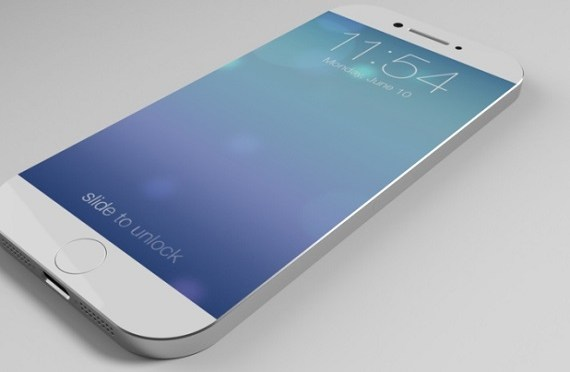 El iPhone 6 podría tener un precio 100 dólares mayor que el del iPhone 5S