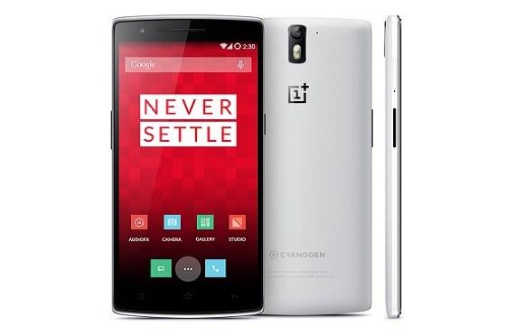El nuevo OnePlus One demuestra su potencia contra el Nexus 5 en vídeo
