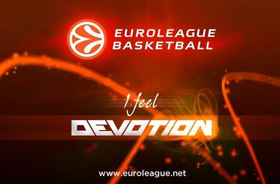 Lugares recomendados y legales para ver la Euroliga de forma online