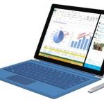 La nueva Surface Pro 3 llega al mercado de forma oficial