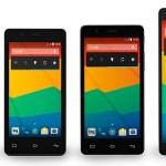 Los nuevos smartphones de bq ya son una interesante realidad
