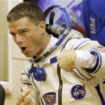 Un astronauta estrena su perfil en Vine con un vídeo desde el espacio