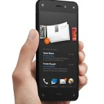 Amazon hace oficial su nuevo smartphone, el Amazon Fire Phone