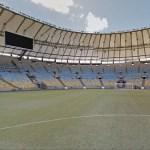 Visita todos los estadios del Mundial de Brasil gracias a Google Maps