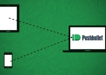 Quick Reply for Pushbullet