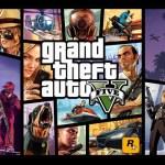 El GTA V llegará el 28 de octubre a la PlayStation 4 y a la Xbox One
