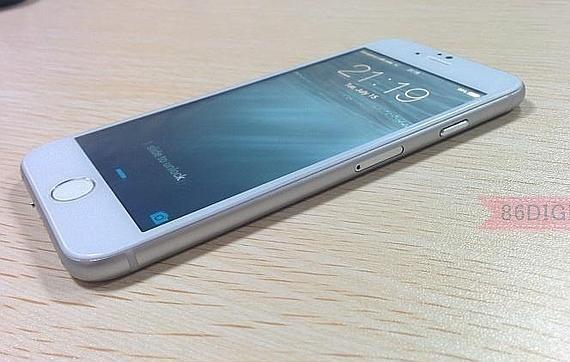 El iPhone 6 ya tiene copia china en el mercado y se llama Wico i6