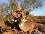 Ronnie Fields of Team Galati Texas