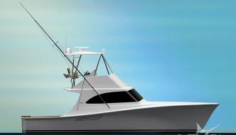 Viking's 37 Billfish In Production