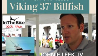 In Their Own Words: Viking 37 with John Leek, IV