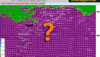 """""""Never Seen Before"""" Gulf Loop Activity In March"""