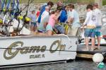Gryphon and Game On Win Big In SC Gov's Cup Bohicket Event