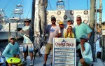 Done Deal Wins World Cup Blue Marlin Championship