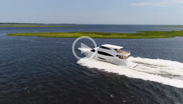Video: CEO Pat Healey On The New Viking 93′ Motor Yacht