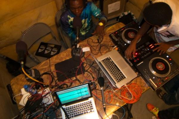 DJ Shak