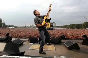 Bruce in concerto