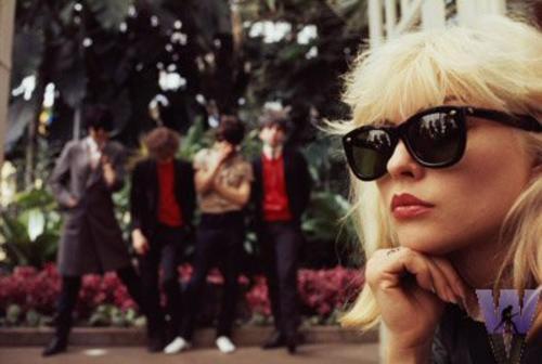 28 APRILE 1979, BLONDIE