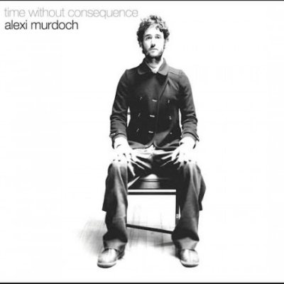 Alexi Murdoch Time Without Consequences