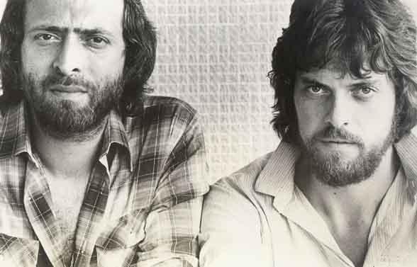 Alan Parsons & Eric Woolfson