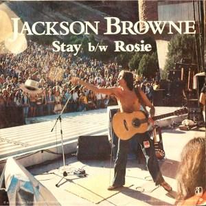 Stay - Jackson Browne