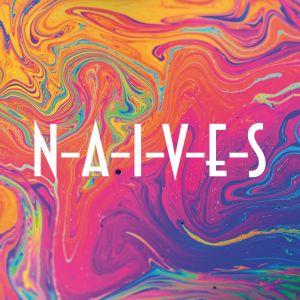 Cover disco N-A-I-V-E-S