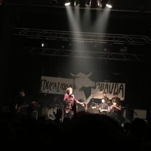 Willie Peyote - Live Cap10100 Torino - Intheflesh