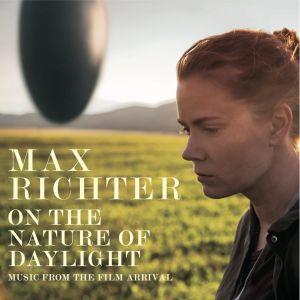 Max Ritcher - Arrival