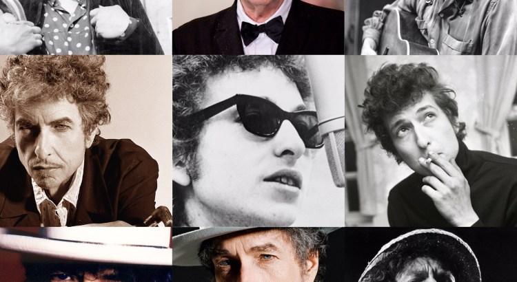 Bob Dylan - Nobel - Intheflesh