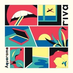 Cover Aquarama