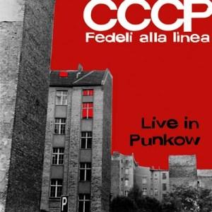 LIVE IN PANKOW - C.C.C.P. (1996)