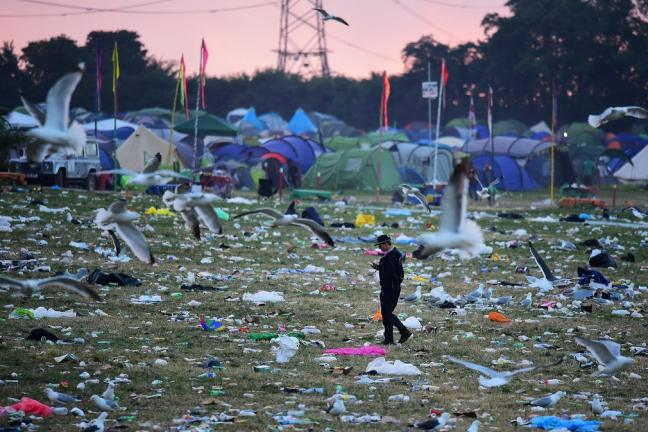 Glastonbury Festival 2017