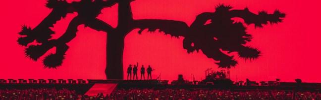U2 Live