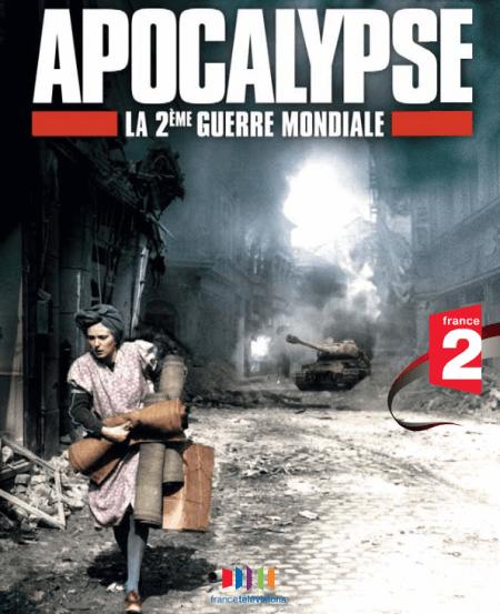 Apocalypse (France 2)