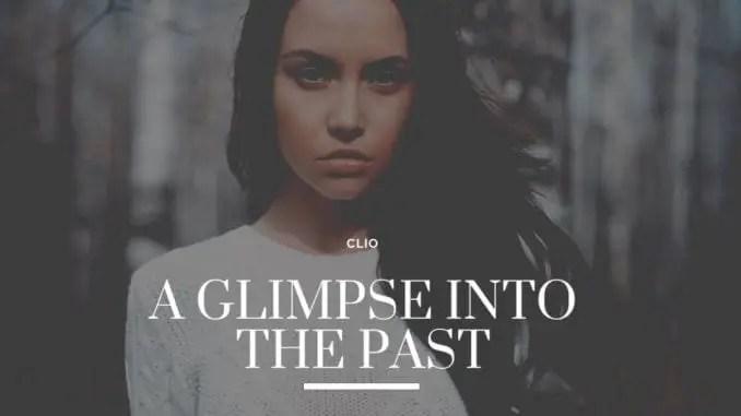 A Glimpse Into The Past