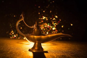1001 Nights: Arabian Nights, Part I