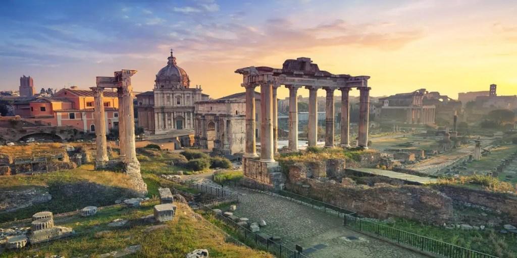 Maelstrom: Rome 44 BCE, Part III